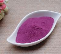 紫薯粉批发价 新鲜自然 无添加