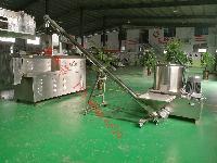 膨化鱼饲料加工生产线   膨化鱼饲料设备  膨化鱼饲料机械