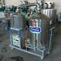 电气两用煮粮蒸酒机