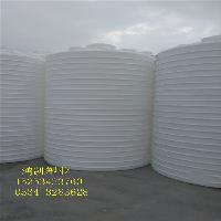 供应10吨化工级塑料桶 室外使用10立方加厚pe水塔厂价