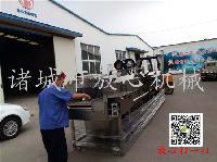 FX-600塑料筐专用清洗机