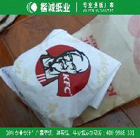 广州汉堡淋膜纸 楷诚环保食品淋膜纸