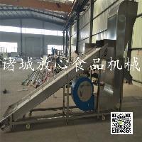 FX-350毛豆风选机