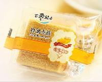 佛山鑫保隆枣糕包装机 面包包装机