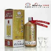 贵州茅台集团 华盛名酒  金典  浓香型