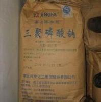 三聚磷酸钠价格