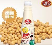豆奶饮料代加工 伊之伴厂家承接饮料OEM贴牌代加工