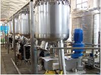 供应酱油醋过滤机厂家—新乡新航硅藻土过滤机质量好