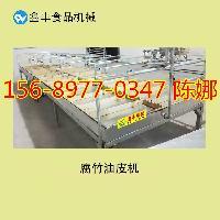 东营制作腐竹油皮机器  自动化腐竹机械设备 做腐竹油皮机械