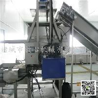 FX-800红油金针菇加工设备