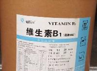 维生素B1用途功效营养增补剂