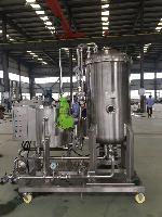 圆盘硅藻土过滤机酱油醋专用过滤机——新乡酱油过滤机厂家