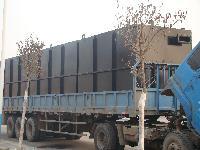 奶制品加工污水处理设备价格