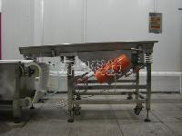 震动输送机 输送设备 蔬菜生产设备 输送带 上海开昊机电