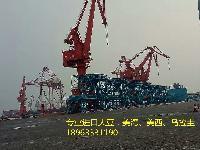 青岛港进口大豆经销商
