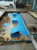 面粉加ξ 工厂污水处理设备