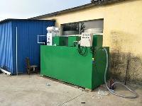 豌豆凉粉污水处理设备供应商