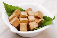千叶豆腐提高抗冻能力保水保油增加弹性改善蛋白凝胶特性
