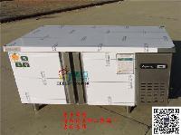 卧式商用冷柜,冷藏工作台,冷冻保鲜工作台,厨房平冷操作台