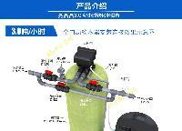固始软化水设备厂家  3吨/小时软水器  软水设备的价格