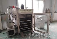 鸿盛机械熏蛋炉 技术先进
