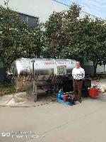金针菇5000灭菌锅炉