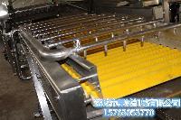 土豆毛辊清洗去皮机---清洗机厂家直销