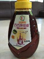 缅甸纯天然西西果蜂蜜500g装