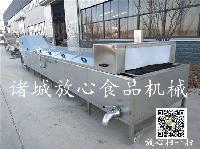 FX-800菊花杀青机