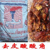 云南去皮酸角果肉去殼酸酸角酸角汁原料甜角全年批發供應