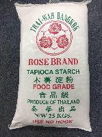 玫瑰木薯淀粉 泰國進口小包裝大包裝 現貨供應 長期合作