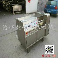FX-350专用肉丁机