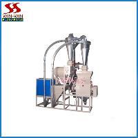 6FW-50B型磨粉机