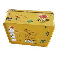 专业定制魔芋代餐粉铁盒