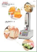 日本JISC JSV-TEX面包果冻检测食物特性检查