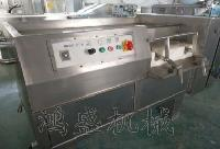 冷冻肉切丁机