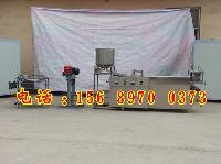 貴州小型豆腐皮機廠家豆腐皮機械設備豆腐皮生産線自動化