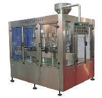 小型葡萄酒灌装线_新乡新航液压设备有限公司葡萄酒设备厂家