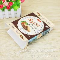 食品礼盒包装彩盒创意包装