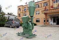 中小型多功能玉米饲料粉碎机械设备 多少钱