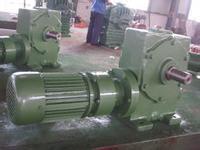 WD80减速机(圆柱蜗杆减速机)