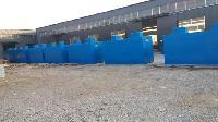 10t/d一体化地埋式污水处理设备