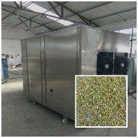 红玉高温空气能热泵烘干机