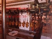 全自动炸鸡流水线专业生产厂家