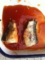 番茄酱,玉米,鱼罐头