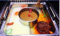 牛油火锅底料