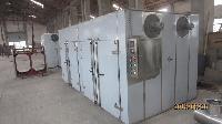 CT-C系列热风循环箱式干燥机