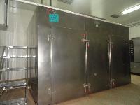 CT-C-I型热风循环烘箱|电加热