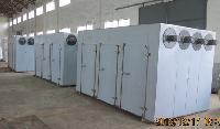 GMP型CT-C-IV型热风循环烘箱