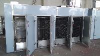 CT-C-III型热风循环烘箱|蒸汽加热
